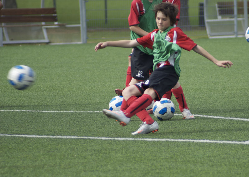 Image of footbalplayer Bertalan Kun